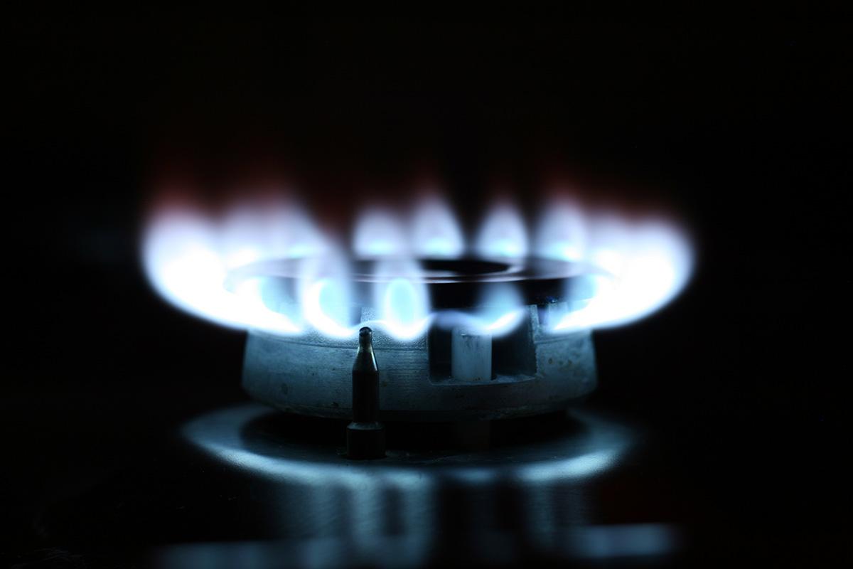 Leaking Gas Line Repair
