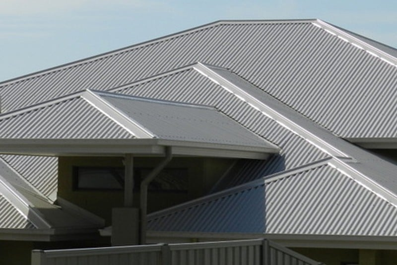 Roof Restoration Gippsland