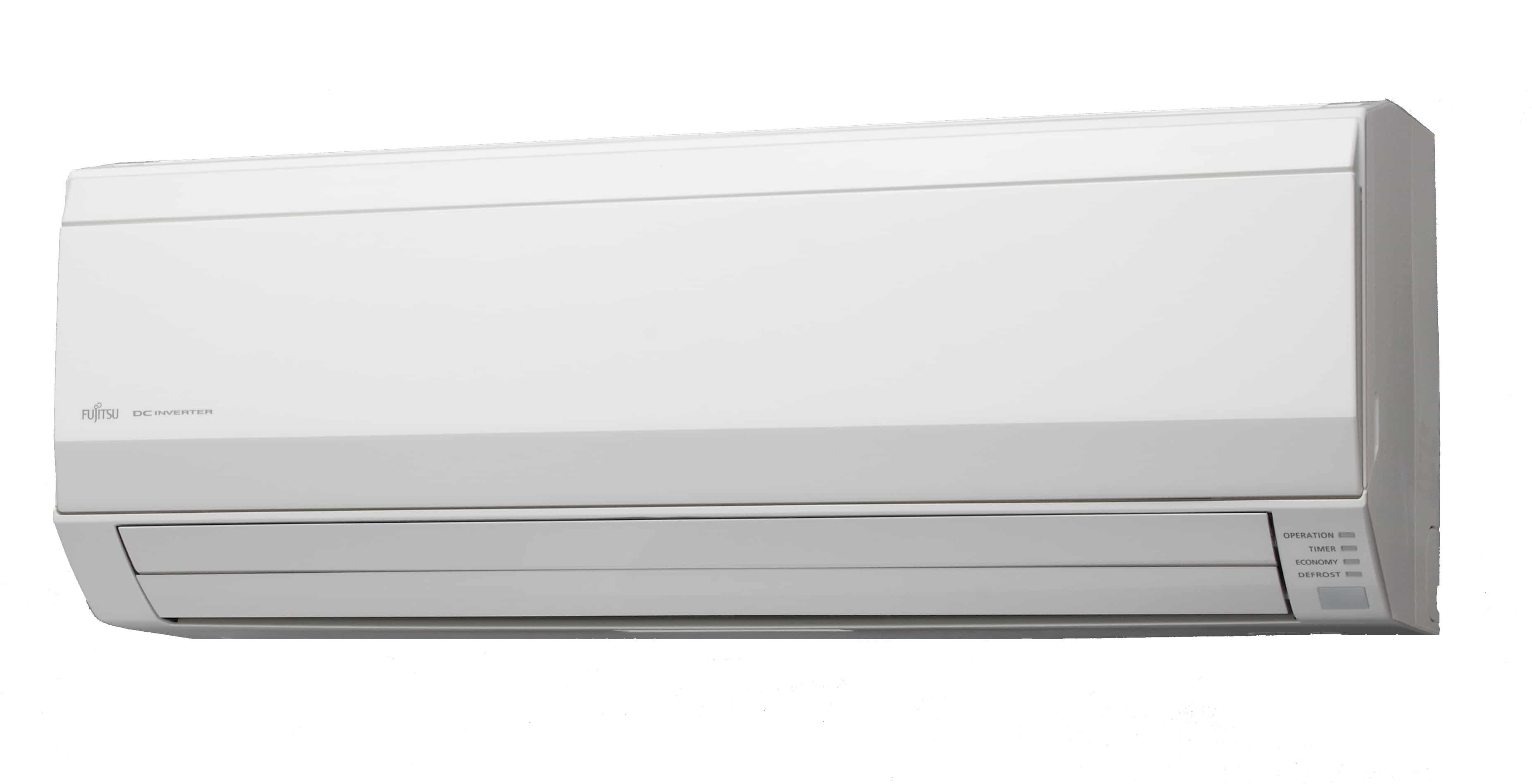 Fujitsu Classic Reverse Cycle Split System Air Conditioner